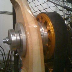 Easy-Off Propeller Hub