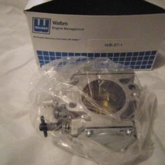 Walbro 32 Carburetor
