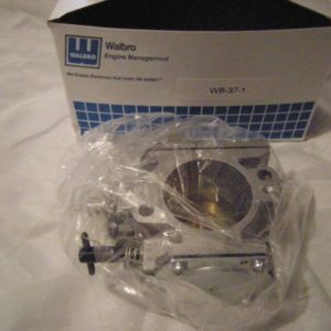Walbro WB 37 Carburetor rebuild kit