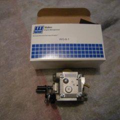 Walbro WB 8 Carburetor