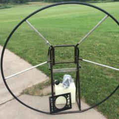 Single Hoop