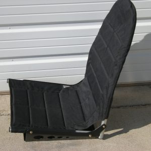 Ultra light seat