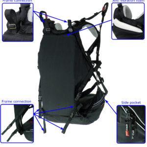 Apco Universal Harness