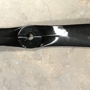 Carbon Fiber Paramotor Propeller