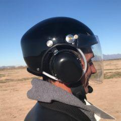 Bluetooth Powered Paragliding Helmet – YPHH-2000F