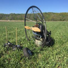 Insta-Trike Paramotor